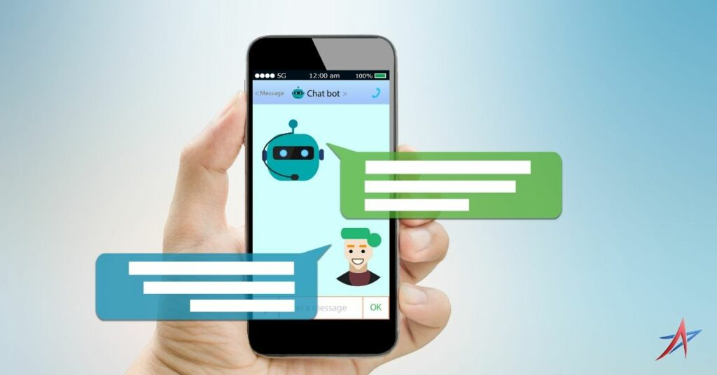 Are Chatbots and AI Threats to Insurance Agents?