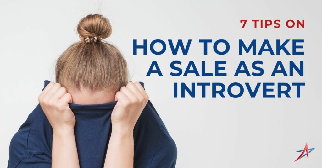 7 Effective Sales Tips for Introverts that Work