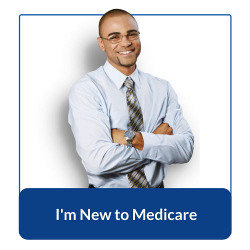 new to medicare button