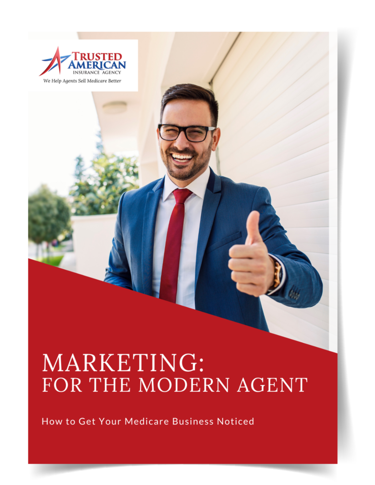 modern medicare marketing resource cover