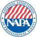 national association of professional agents seal